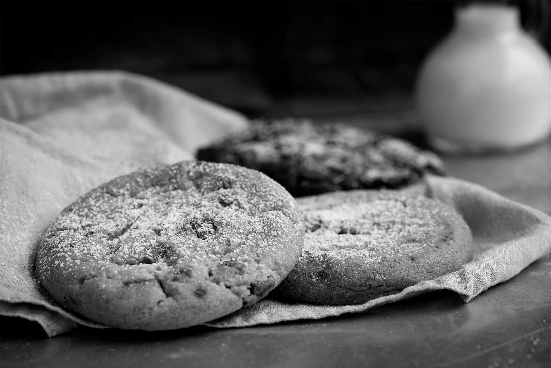Symbolbild: Kekse