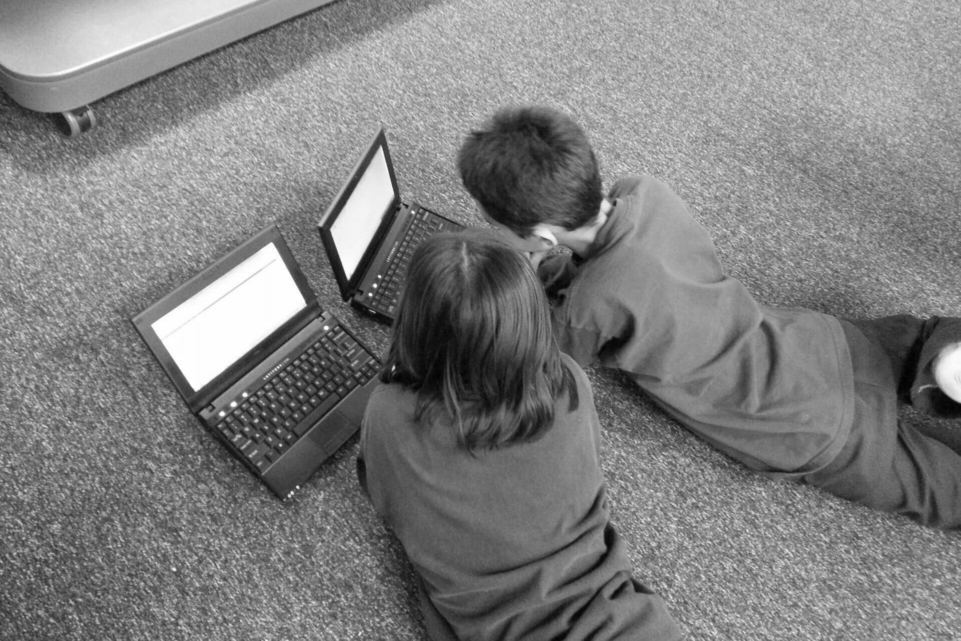 Datenschutz für Kinder
